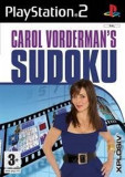 Joc PS2 Carol Vordermans Sudoku