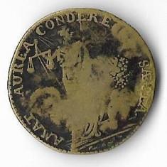 Jeton Louis XV - Franta