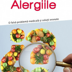 Alergiile - P. V. Marchesseau/Nr.24, 2018