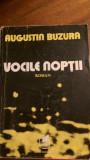 Vocile noptiiAugustin Buzura1980