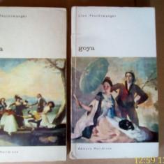 Meridiane: Goya (2 volume)