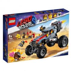 LEGO® Movie 2 - Buggy-ul lui Emmet si al lui Lucy 70829