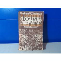 Barba W. Tuchman - O oglinda indepartata