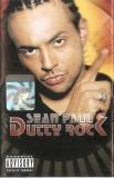 Caseta Sean Paul – Dutty Rock, originala, holograma