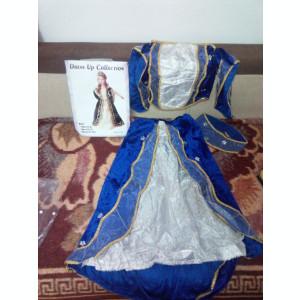 Costum Contesa  3-10 ani