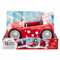 Masinuta Minnie Mouse- Minnie Cooper