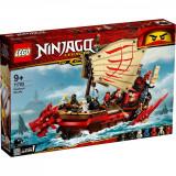 LEGO® Ninjago® - Destiny's Bounty (71705)