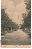 SV * BASARABIA DE SUD  *  ISMAIL  *  Bulevardul Regina Maria  *  1924