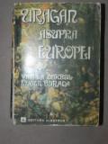 URAGAN ASUPRA EUROPEI-VINTILA CORBUL SI EUGEN BURADA 1979