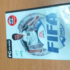 Joc PC Fifa 2001 #62472GAB