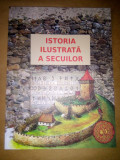 HERMANN GUSZTAV MIHALY - ISTORIA ILUSTRATA A SECUILOR (2020, 164 p. LB. ROMANA)