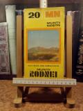 "Iuliu Buta - Muntii Rodnei Nr. 20 ""A5827"" - fara harta"