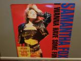 Samantha Fox – I Wanna Have Some...(1988/Zomba/Holland) - Vinil/Vinyl/ca Nou (M), Electrola