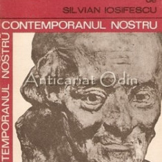 Contemporanul Nostru Voltaire 1983 - Silvian Iosifescu