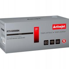 Toner compatibil 106R01634 Black pentru Xerox, Premium Activejet, Garantie 5 ani