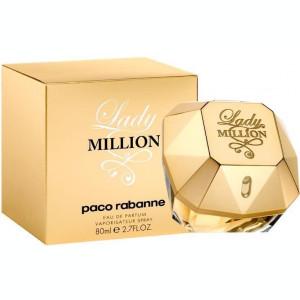 Parfum Femei Dame PACO RABANNE Lady Million EDP  80ml Aftermarket