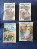 Pachet cărți James Clavell / Shogun / Tai Pan / Changi