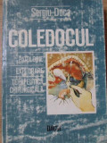 COLEDOCUL. PATOLOGIE, EXPLORARE, TERAPEUTICA CHIRURGICALA-SERGIU DUCA