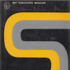 Oiks, G. - CONVERTER AND OPEN-HEARTH STEEL MANUFACTURE, ed. Mir, Moscova, 1977