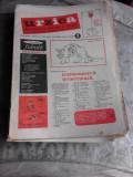 DEASUPRA RAFT REVISTA URZICA, DE SATIRA SI UMOR NR.5/1977
