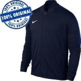 Bluza Nike Academy pentru barbati - bluza originala, M, Cu fermoar, Poliester