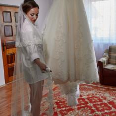 Rochie de mireasa stil printesa, Rochii de mireasa printesa
