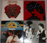 Vinil Santana,Julio Iglesias,Helen Watson,Ella Fitzgerald,Louis Armstrong,Dean M