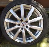 Roti/Jante Ford, Citroen, Opel, Renault, 5x108, 215/45 R17, 17, 7,5, Borbet