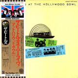 "Vinil ""Japan Press"" The Beatles – The Beatles At The Hollywood Bowl (VG++)"