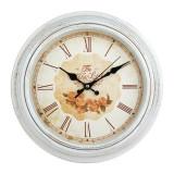 Ceas decorativ de perete The Retro Label, 30 cm