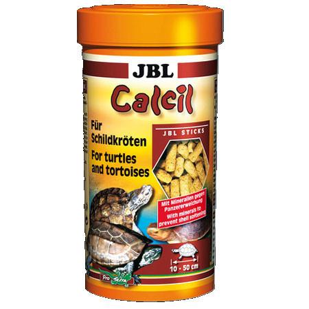 JBL Calcil 250ml, 95gr, 7029200, Hrana broaste testoase sticks