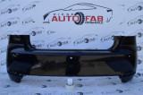 Bară spate Seat Ibiza an 2017-2019 cu găuri pentru Parktronic