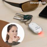 Breloc LED Localizator de Chei InnovaGoods