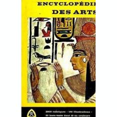 Encyclopedie des Arts