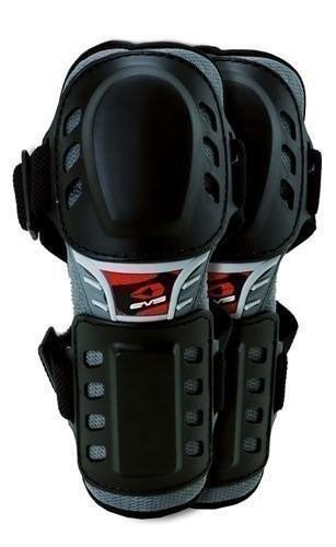 Protectii Coate Copii EVS Option culoare negru Cod Produs: MX_NEW EAYAU