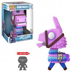 Figurina Pop! Fortnite S3 Loot Llama 25 cm
