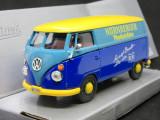 Macheta Volkswagen VW T1 Transporter 1:43 Schuco