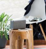 Baterie externa si difuzor wireless - Vogue   XD Design