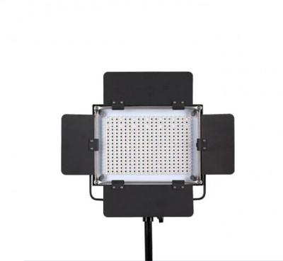 Sutefoto 340A PRO Panou 340 LED-uri CRI 95 si temperatura de culoare 5600K foto