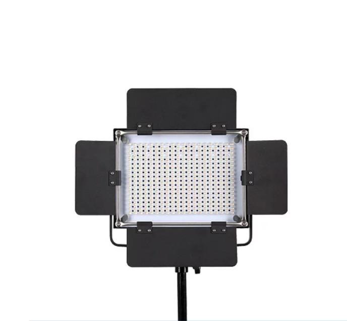 Sutefoto 340A PRO Panou 340 LED-uri CRI 95 si temperatura de culoare 5600K