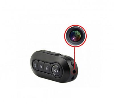 Breloc Auto Premium Cu Camera 12 MP foto