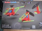 Joc lego Fischertechnik de constructii 83 piese