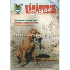 Vanatorul Roman Nr. 8/ August 2003 - AGVPS Romania