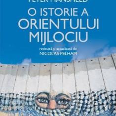 O istorie a Orientului Mijlociu - Peter Mansfield