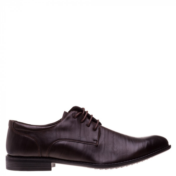 Pantofi barbati Ryan maro