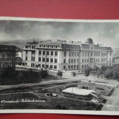 Cernauti,  Politechnica, Circulata, Fotografie