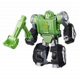 Figurina Transformers Rescue bots - Quick Dig Boulder