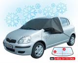 Husa parbriz impotriva inghetului Maxi Plus 85/115-134cm Kft Auto