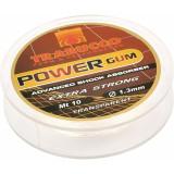 Power Gum feeder 10m Trabucco (Grosime Elastic: 1.5mm)