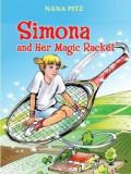 Cumpara ieftin Simona and Her Magic Racket/Nana Pit, Veniamin Chitu